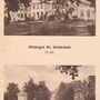Klein Scharlack - Nachimowo, Ostpreussen, Russland, Kaliningrad (um 1936)