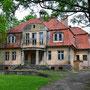 Bannaskeim - Banaszki, Ostpreussen, Polen (2016)