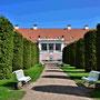 Schloss Saggad - Sagadi, Estland (2016), Parkseite