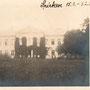 Spirgen - Spirgu, Kurland - Lettland (1917)