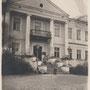 Unbekanntes Herrenhaus Livland, Lettland (Datum unbekannt)