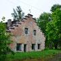 Bokenhof, Suddenbach, Hardemois - Bukas, Bukus Muiza, Livland - Lettland (2019), Bedienstetenhaus
