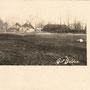 Gut Baldon - Baldones Muiza, Kurland -Lettland (historische Ansicht)