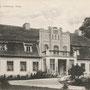 Arnstein - Jarzen, Ostpreussen - Polen (historische Aufnahme)