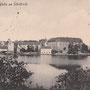 Schloss Insterburg - Tschernjachowsk, Ostpreussen, Russland, Kaliningrad (um 1927)