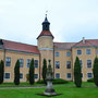 Mohrungen - Morag, Ostpreussen - Polen (2012), Dohnasches Schlösschen
