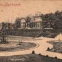 Burtneck - Burtnieki, Livland, Lettland (um 1911)