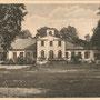 Ottenhof, Peudehof auf Oesel - Oti, Pöide auf Saarema, Livland - Estland (historische Ansicht))