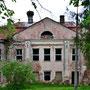 Possinja - Pasiene, Witebsk - Lettland (2016) Lost Place