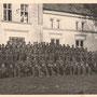 Klotainen, Adlig Klothainen - Klutajny, Ostpreußen - Polen (1941), mot. Sanitätskompanie 2/253