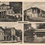 Willkamm - Wielewo, Ostpreussen - Polen (historisch)