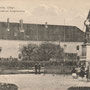 Osterode - Ostroda, Ostpreussen - Polen (um 1914)