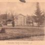 Herrenhaus Wahrenbrok - Varenbro, Kurland, Lettland (um 1917)