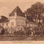 Strauben - Strubiny, Ostpreussen - Polen (um 1928)