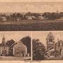 Gallingen - Galiny, Ostpreussen - Polen (um 1934)