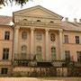 Rudbahren - Rudbarzi, Kurland - Lettland (2019), Parkseite