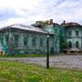 Ruine Schloss Schwanenburg - Gulbene, Livland, Lettland (2016)