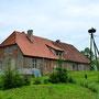 Gudnick - Gudniki, Ostpreussen - Polen (2019)