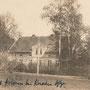 Bislang unbekanntes Herrenhaus in Ostpreußen (1921), evtl. Adlig Wormen bei Korschen?
