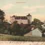 Rhein - Ryn, Ostpreussen - Polen (um 1908)