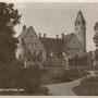 Wagenküll - Taagepera, Livland - Estland (historische Ansicht), Sanatorium