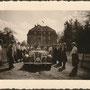 Kraftshagen - Krawczyki, Ostpreußen - Polen (1939), Treffen der RAD-Lagerführerinnen