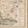 Generalkarte Russische Ostseeprovinzen, Kurland, Livland, Estland (1908) 4-4