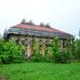 Bokenhof, Suddenbach, Hardemois - Bukas, Bukus Muiza, Livland - Lettland (2019), Rückseite