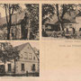 Plibischken - Gluschkowo, Ostpreussen, Russland, Kaliningrad (hist. Ansicht), Gutshaus Fiedler