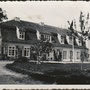 Genslack - Prudy, Ostpreussen - Russland, Kaliningrad (1936), Landjahrlager im Gutshaus