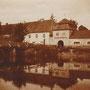 Gut Schlockenbeck - Slokenbeka, Kurland, Lettland (um 1925)