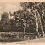 Ludwigsort - Laduschkin, Ostpreussen, Russland, Kaliningrad (um 1929), Ortsansicht