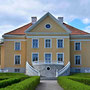 Schloss Palms - Palmse, Estland (2016), Parkseite