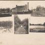 Jendel - Jäneda, Janeda, Estland (um 1926), verschiedene Ansichten
