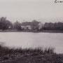 Herrenhaus Erwahlen Arlavas, Kurland, Lettland (um 1909)