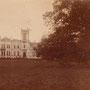 Schloss Marienburg - Aluksne, Livland, Lettland (um 1908)