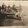 Gertlack, Kapsitten - (-), Jagodnoje, Ostpreußen - Russland, Kaliningrad (1943), Privataufnahme, Kinder im Kinderlandverschickungsprogramm KLV