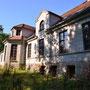 Barranowen, Baranowen, Hoverbeck - Baranowo, Ostpreussen - Polen (2020), Parkseite