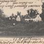 Eszerischken, Escherischken, Schönfels - Irtyschskoje, Ostpreussen - Russland, Kaliningrad (um 1908)