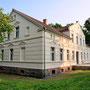 Kloben bei Kallisten - Klobia bei Kalisty, Ostpreußen - Polen (2021), Eingangsseite