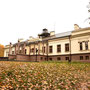 Gelgudischki Dalne - Gelgaudiskis, Kowno - Litauen (2020), Parkseite
