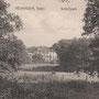 Schloss Neuhausen - Gurjewsk, Ostpreusen, Russland, Kaliningrad (um 1915)