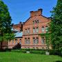 Herrenhaus Puikeln - Puikule, Livland, Lettland (2016)