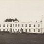 Schloss Bornsmünde - Bornsmindes Muiza, Kurland - Lettland (historische Ansicht)