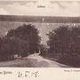 Barten - Barciany, Ostpreussen - Polen (um 1908)