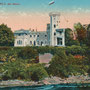 Fall - Keila Joa, Estland (um 1913)