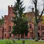 Soquitten - Sorkwity, Ostpreussen - Polen (2010)