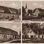Neuhoff - Zelki, Ostpreussen - Polen (um 1942)