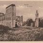 Birsen, Birschi - Birzai, Litauen an der Grenze zu Kurland, Lettland (historisch)