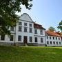Tüngen - Bogatynskie, Ostpreußen - Polen (2020), Parkseite